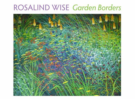 Boxed Cards Rosalind Wise Garden Borders
