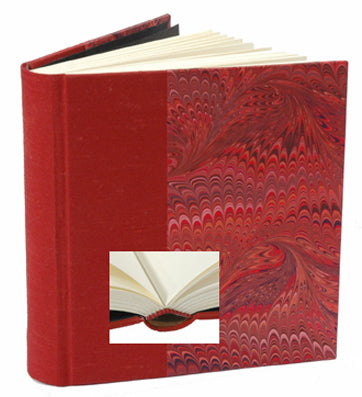 Kit - Complete Round Back Bookbinding