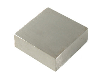 "Weight  2.5"" x 2.5"" Solid Steel"