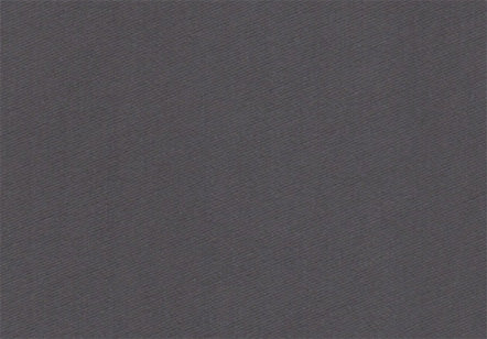 Starched Linen Bookcloth Slate (Kennett)