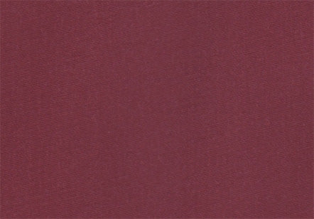 Starched Linen Bookcloth Wine (Kennett)