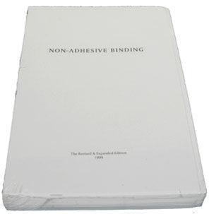 Unsewn Signatures Non-Adhesive Bindings Vol 1, Keith Smith