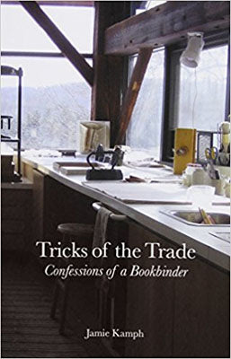 Book - Tricks of the Trade, Kamph