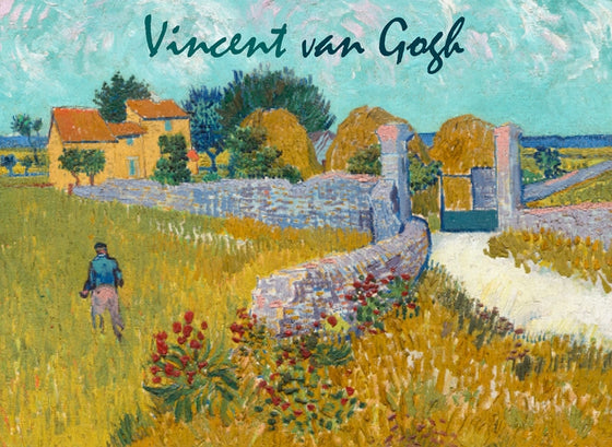 Boxed Cards Vincent van Gogh