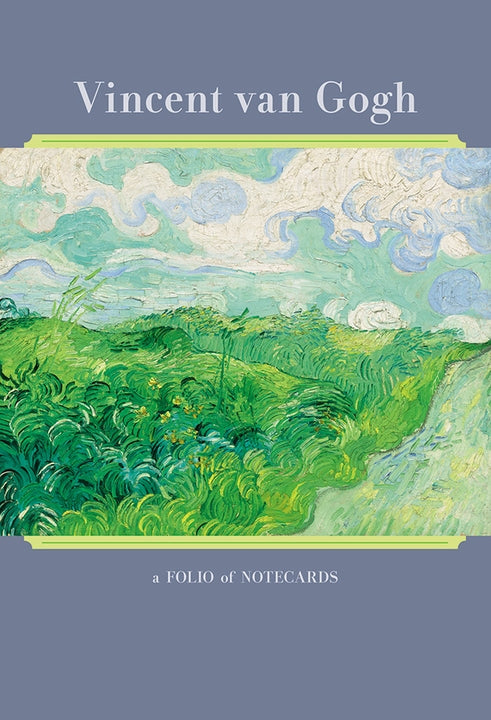 Note Card Folio Vincent van Gogh