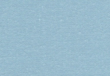 Starched Linen Bookcloth Wild Blue Yonder (Pearl)