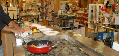 Hollander's Kitchen and Home Store