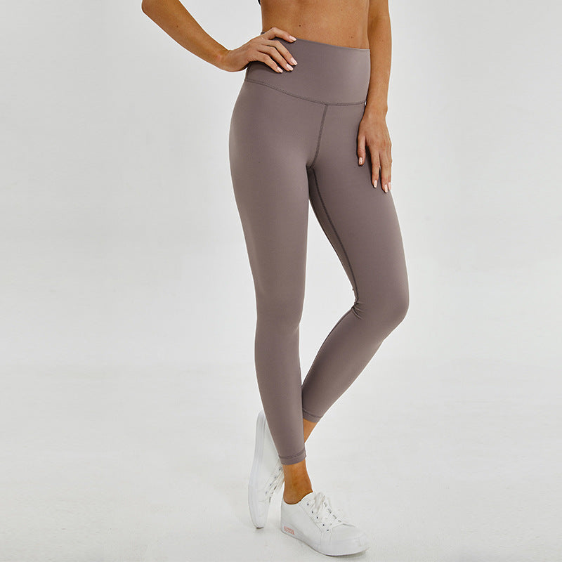 Time To Move Seamless Legging
