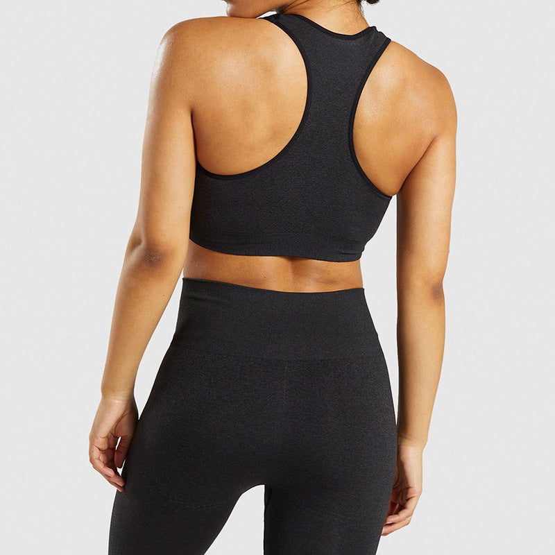 Ultra-soft Scoop Sports Bra