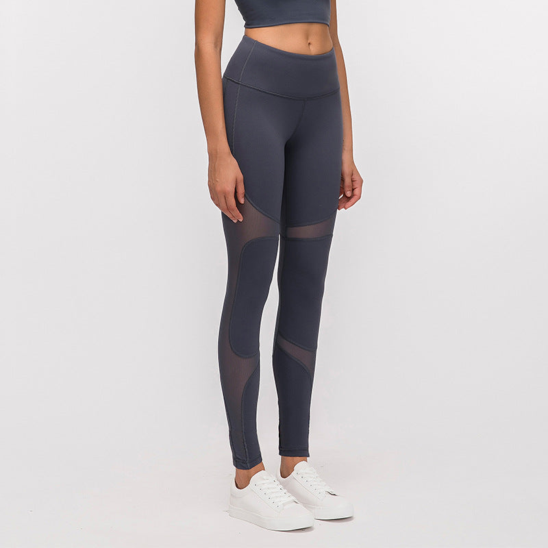Self Love Mesh Legging