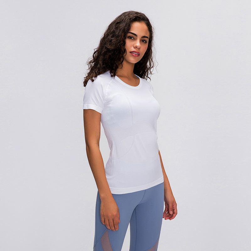 Swiftly Tech Seamless Short Sleeve Top