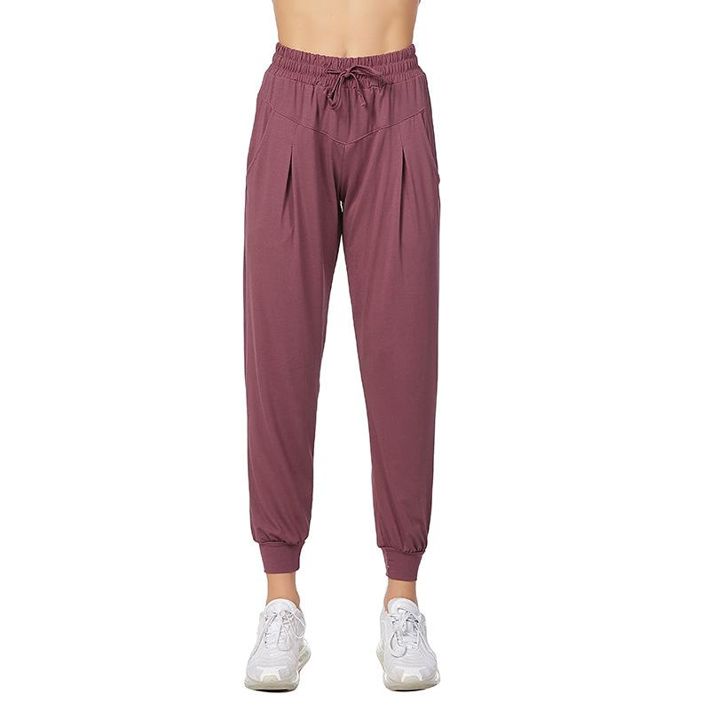 Sunrise Cozy Yoga Jogger