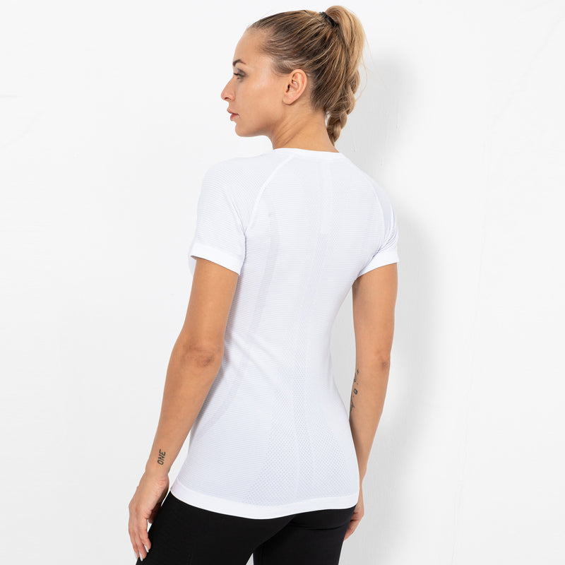 Swiftly Tech Short Sleeve Top