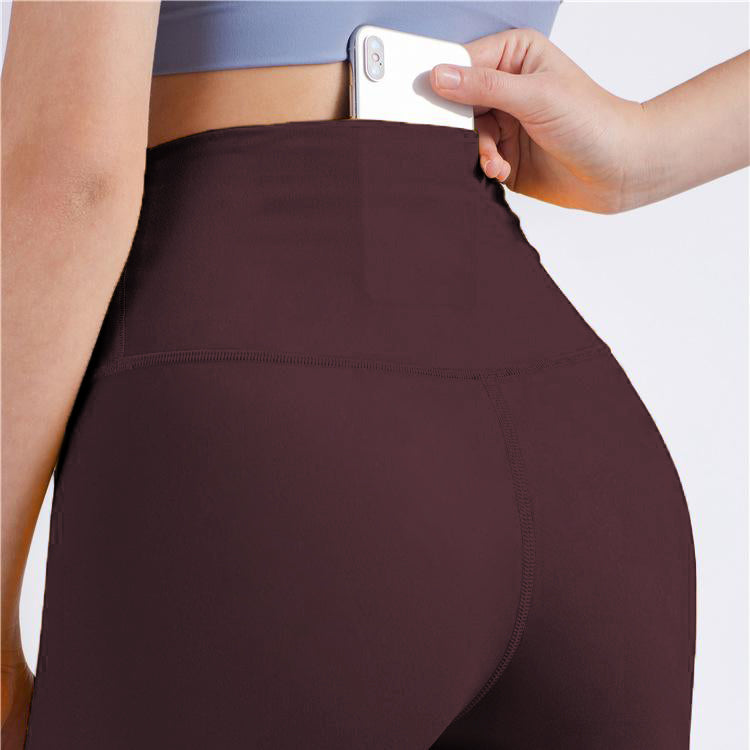 Ultra Soft Smooth High-Rise Pocket Legging
