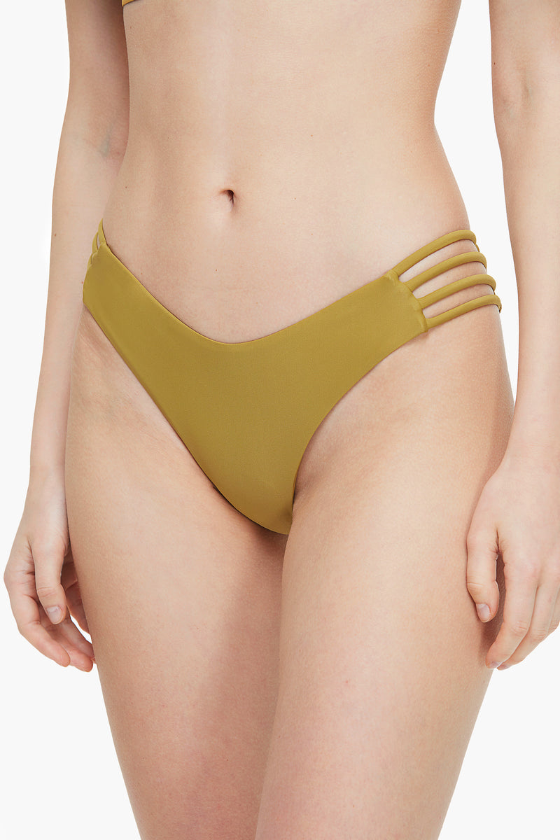 Make it Strappy Bikini Bottom