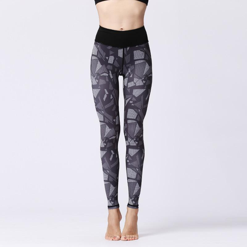 Movement Tie-dye Yoga Legging