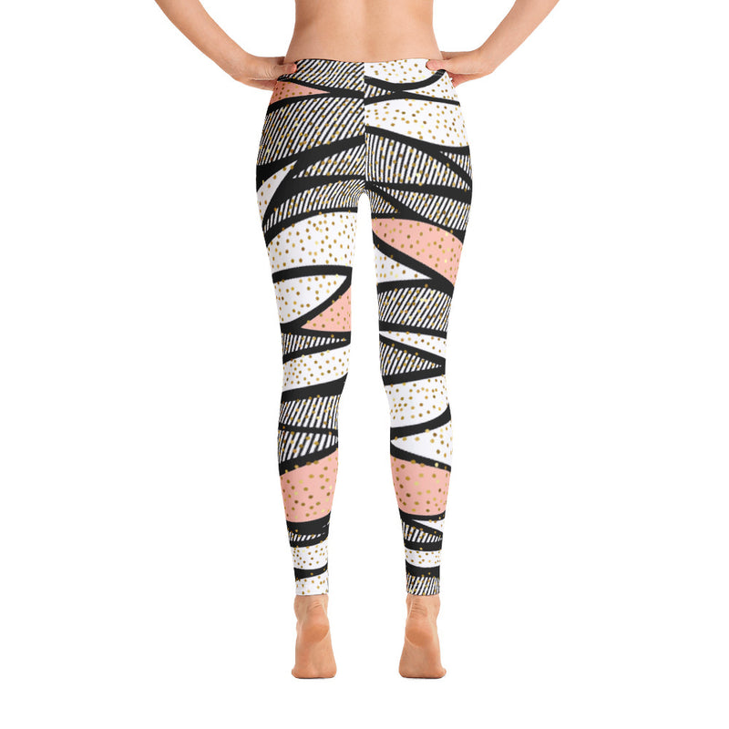 """Zambezi"" Leggings"