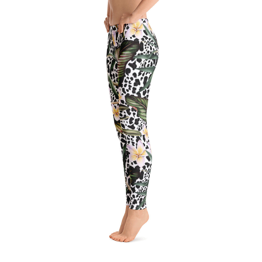 """Kalomo"" Leggings"