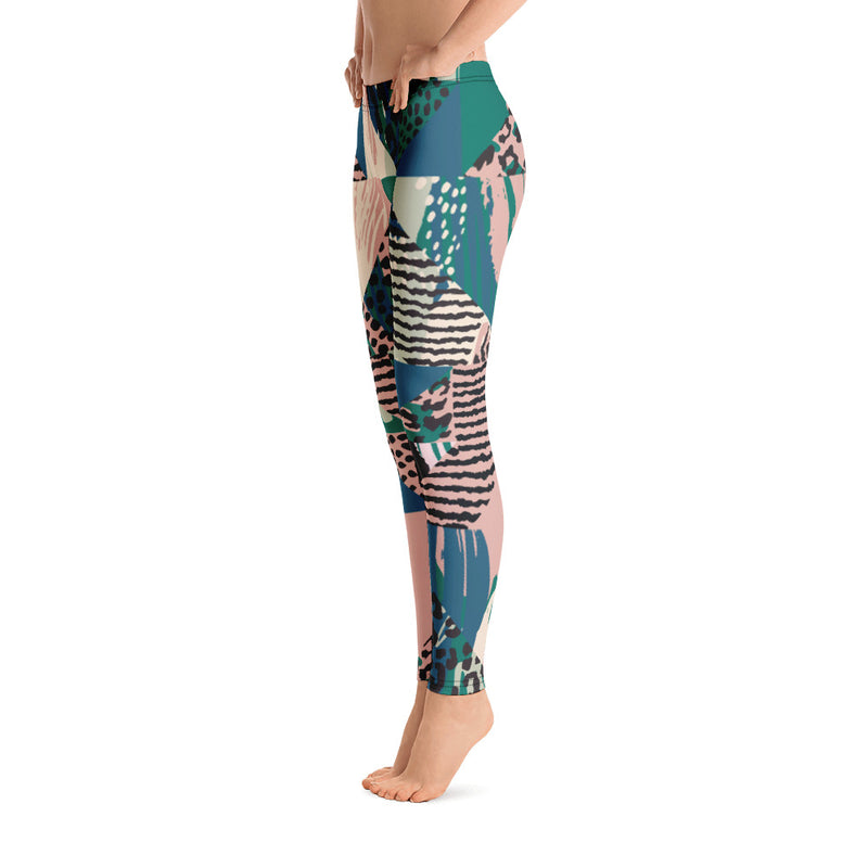 """Windhoek"" Leggings"