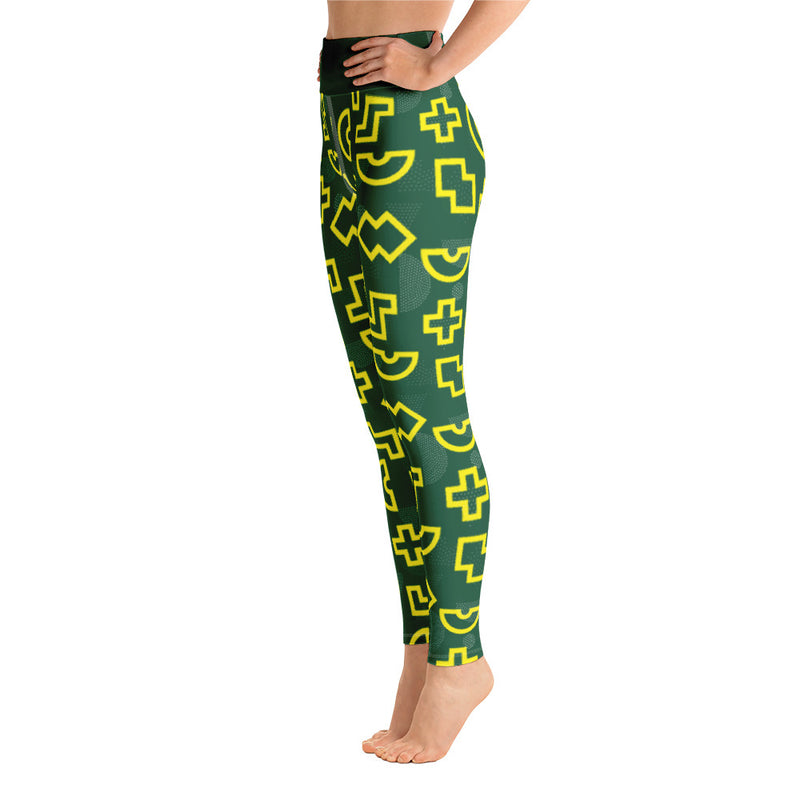 """Constanza"" Yoga Pants"