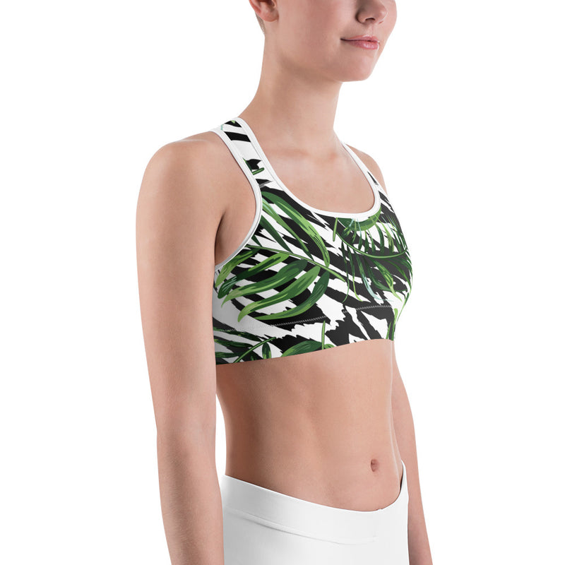 """Lalago"" Sports Bra"
