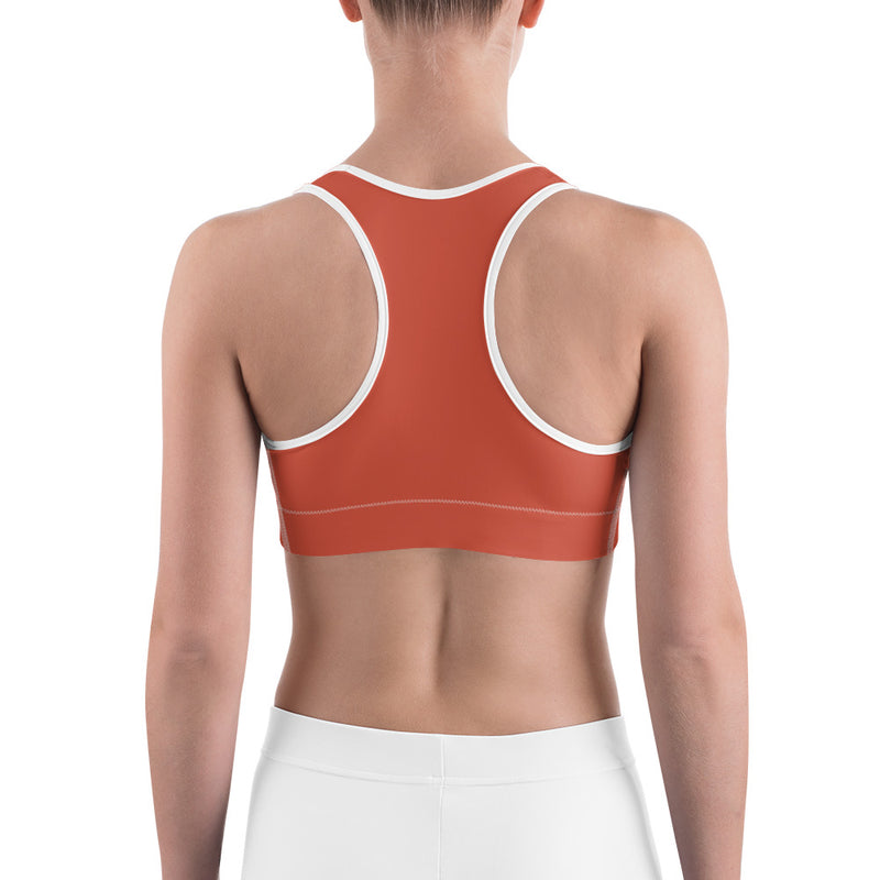 """Omaiu"" Sports Bra"