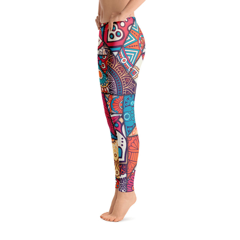 """Owanda"" Leggings"