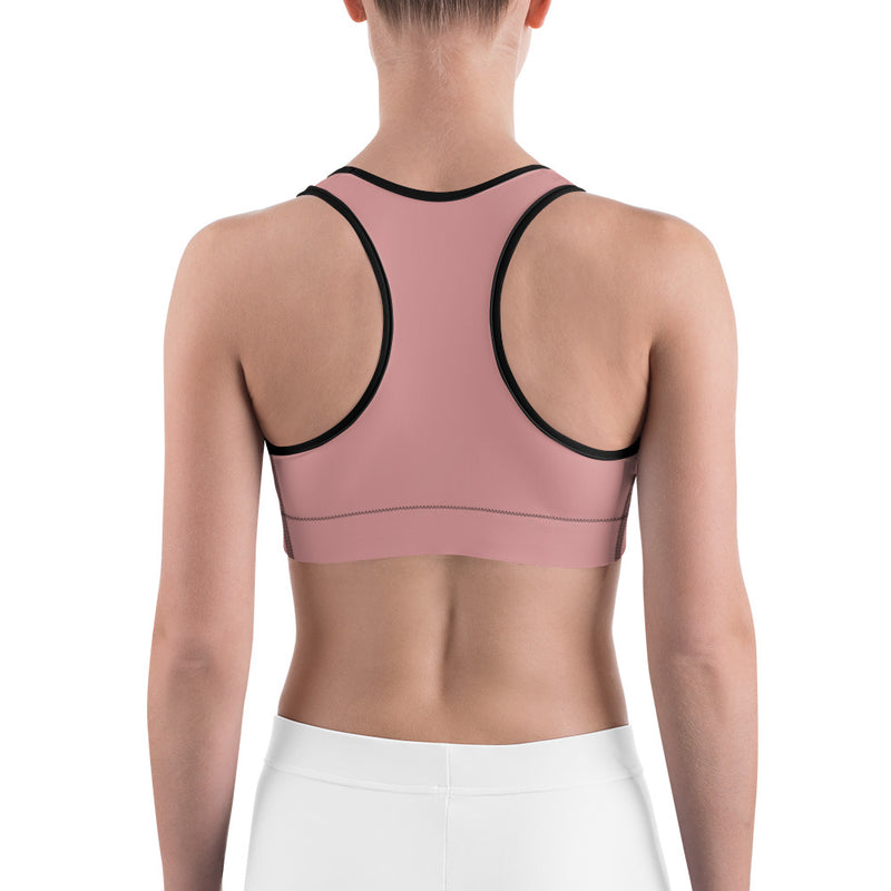 """Serengeti"" Sports Bra"