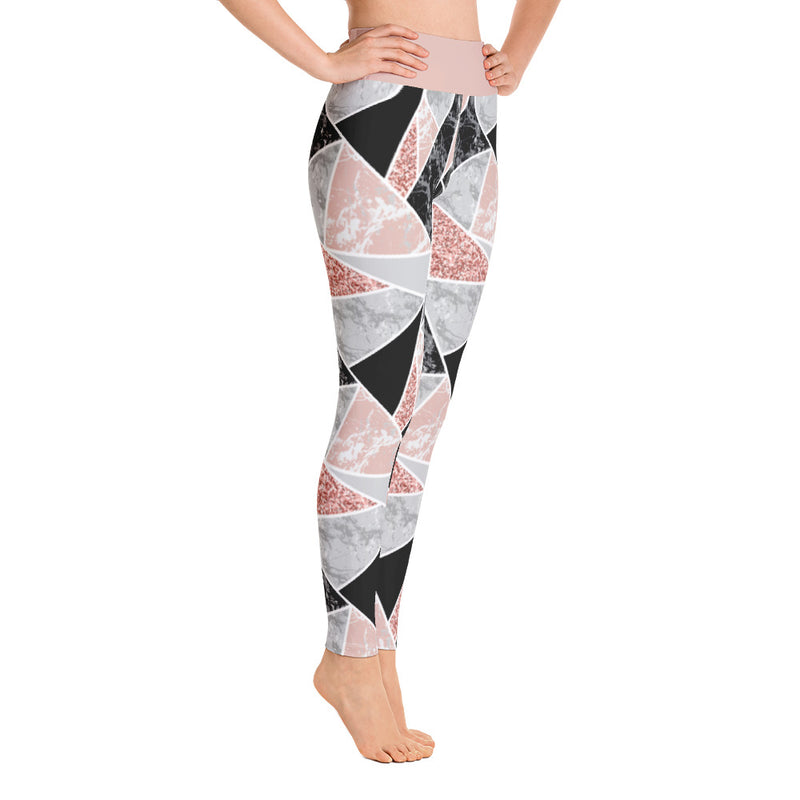 """Bartica"" Yoga Pants"