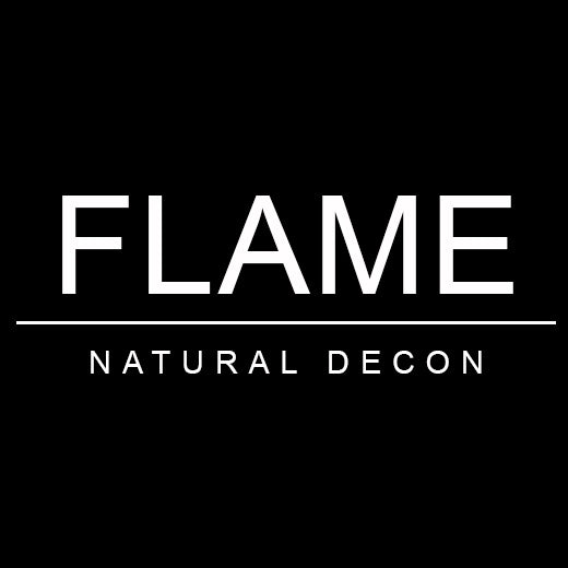 Developed for YOU: FLAME Natural Decon