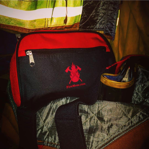 Firefighter Go Bags