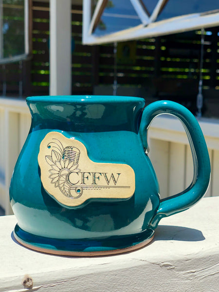 Fundraiser: CFFW Foundation Mug