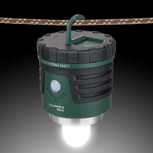 LiteXpress CAMP 33 LED Laterne LED-Lampen
