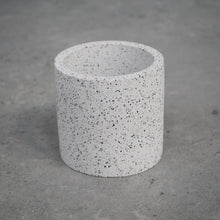 Load image into Gallery viewer, 75mm Round Concrete Pot