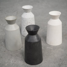 Load image into Gallery viewer, Small Concrete Single Stem Vase