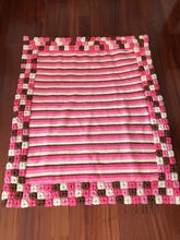 Load image into Gallery viewer, CARPET HANDMADE CROCHET, COLORFULL,
