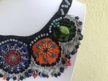 Load image into Gallery viewer, NECKLACES, WOMEN JEWELRY, BOHO STYLE, ETHNIC,
