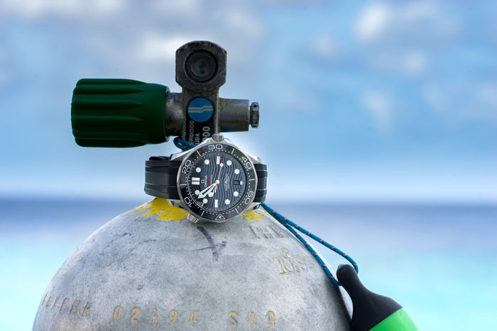 Image for: Dive Month: What Makes A Great Dive Watch?