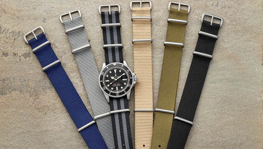 HODINKEE Shop: New and Vintage Watches, Straps, and Accessories