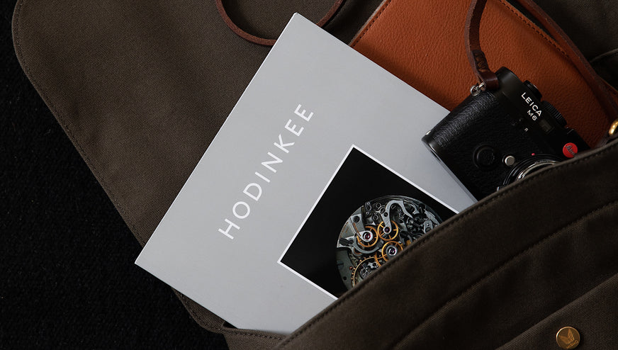 The HODINKEE Magazine, Volume 4