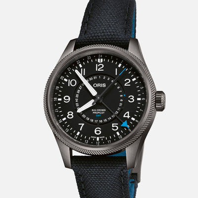 Oris ProPilot GMT 57th Reno Air Races Limited Edition