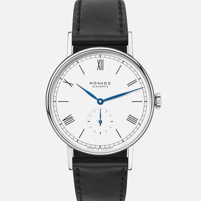 NOMOS Glashütte Ludwig 35 '175 Years Of German Watchmaking' Limited Edition
