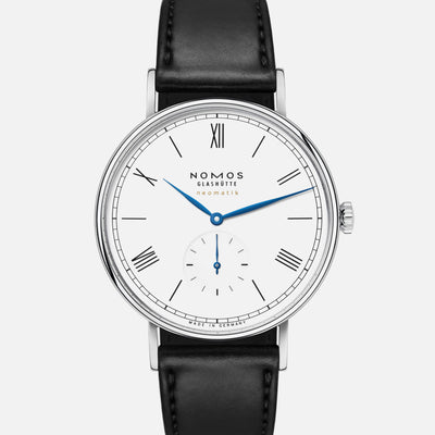 NOMOS Glashütte Ludwig Neomatik 39 '175 Years Of German Watchmaking' Limited Edition