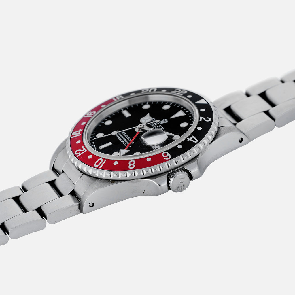 1984 Rolex GMT-Master II 'Fat Lady' Reference 16760