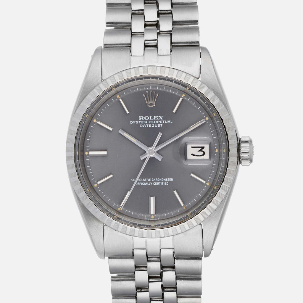 1972 Rolex Datejust Reference 1603