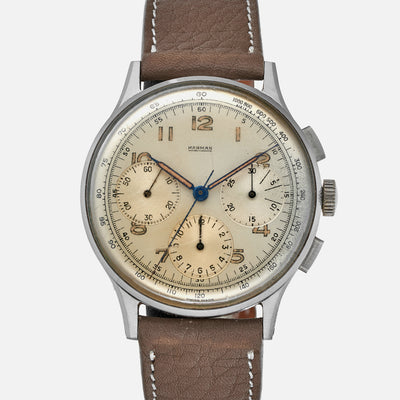 1940s Harman Chronograph Reference 734