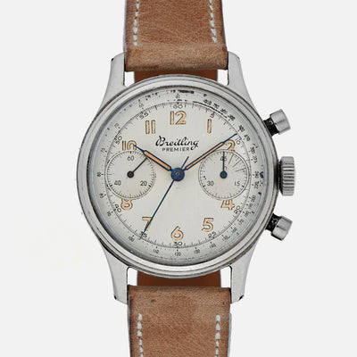 1940s Breitling Premier Chronograph Reference 790