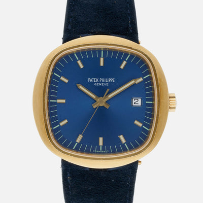 1970s Patek Philippe Reference 3597/2 Beta 21