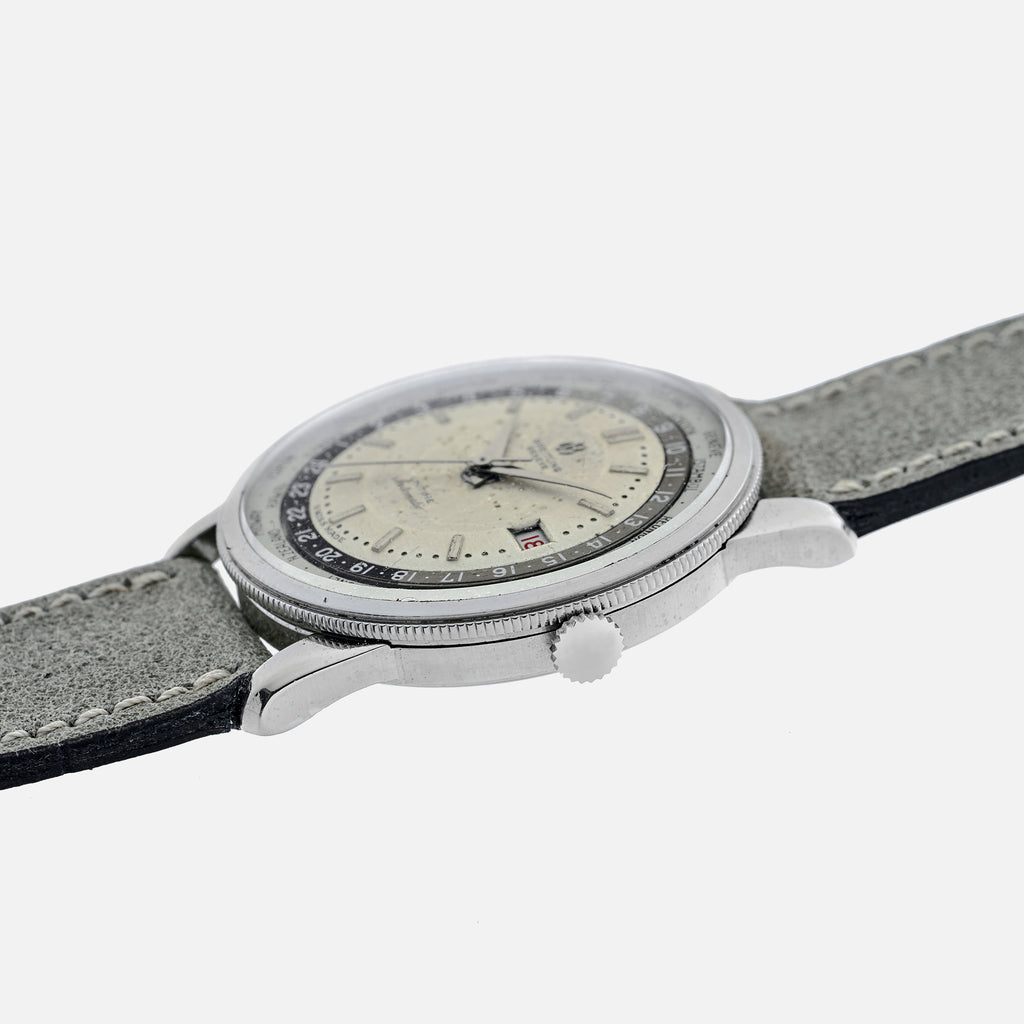 1950s Breitling Unitime Reference 1-260
