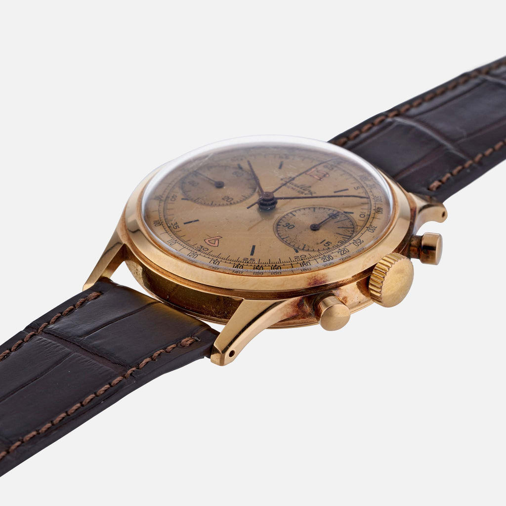 1940s Breitling Premier Reference 777